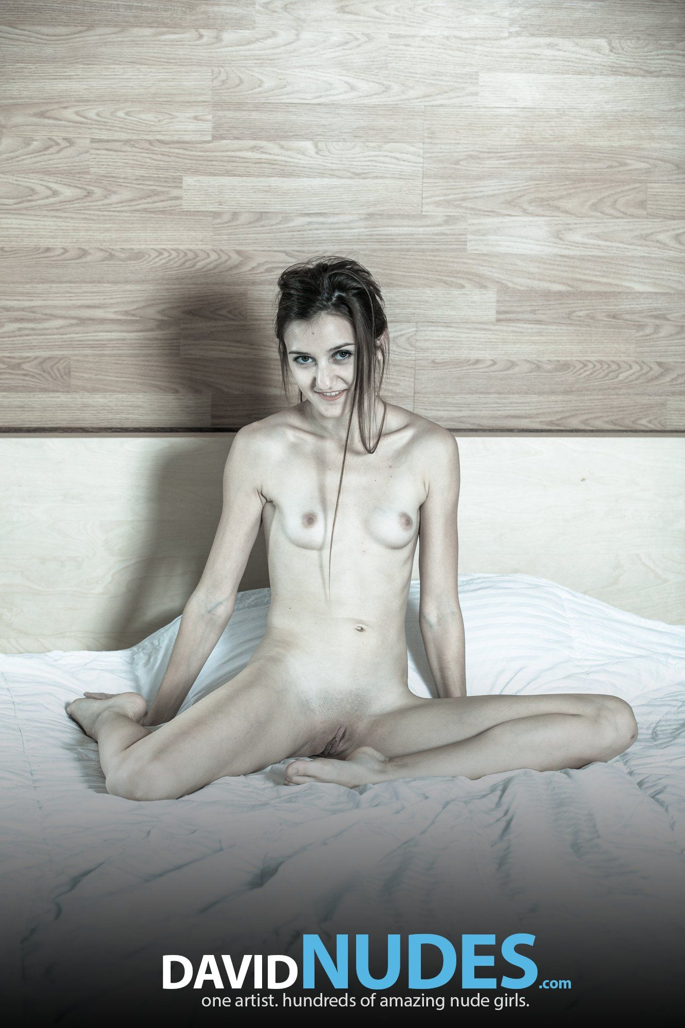 David claire nudes from