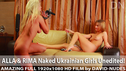 Play  Naked Ukrainian Girls Unedited...in the RAW!
