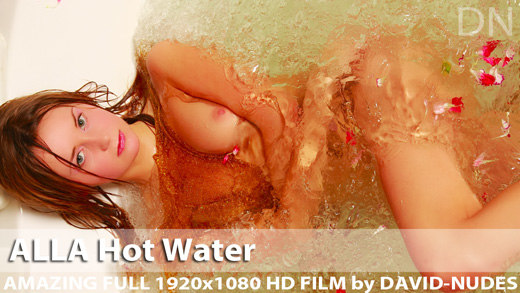 Play  Alla Hot Water