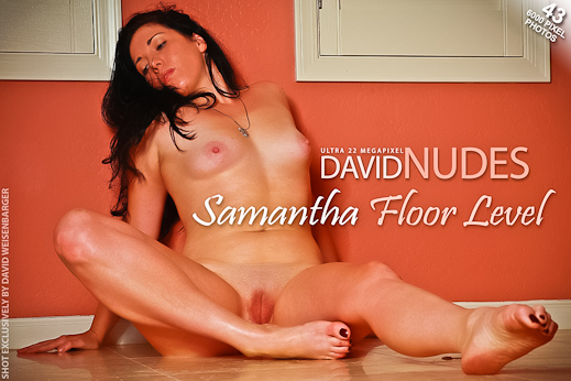 Samantha Grace Floor Level