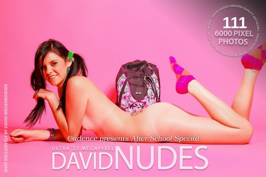 Cadence presents After School Special