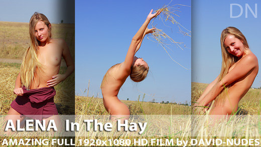 Play  Alena In the Hay