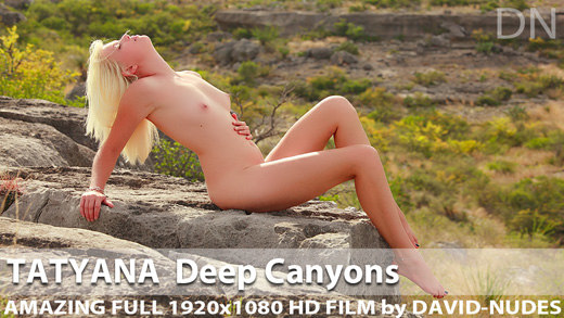 Play  Tatyana Deep Canyons