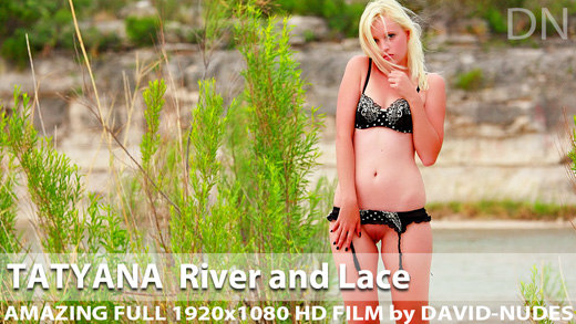 Play  Tatyana River and Lace