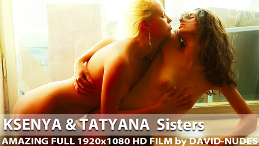 Play  Ksenya and Tatyana Sisters