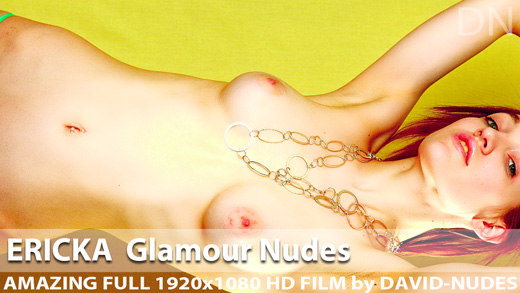 Play  Ericka Glamour Nudes
