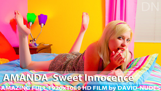 Play  Amanda Sweet Innocence
