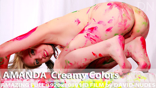 Play  Amanda Creamy Colors