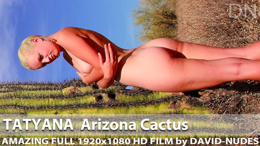 Play  Tatyana Arizona Cactus