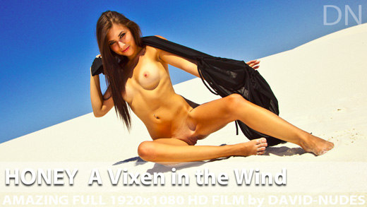 Play  Honey A Vixen in the Wind