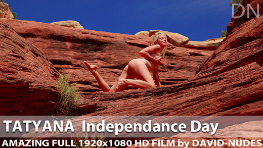 Play  Tatyana Independence Day