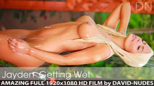 Play  Jayden presents Getting Wet