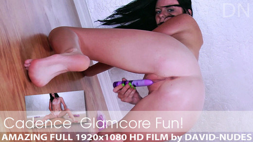Play  Cadence presents Glamcore Fun!