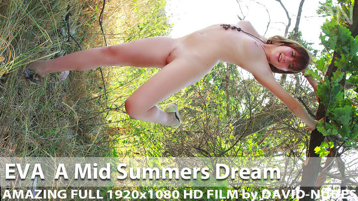 Eva A Mid Summers Dream